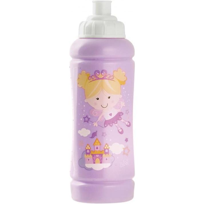 Sticla apa plastic Fairy Tales Lulabi 8309500