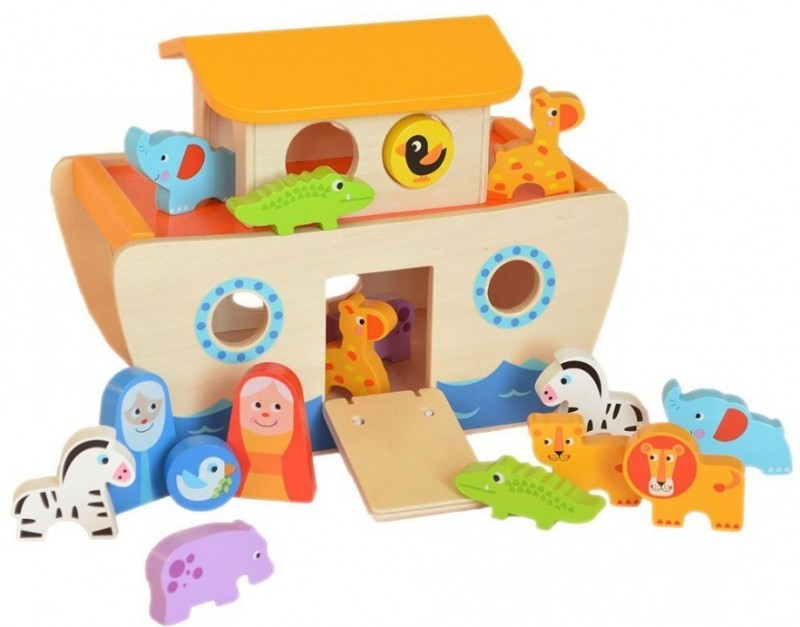 Arca lui Noe Tooky Toy