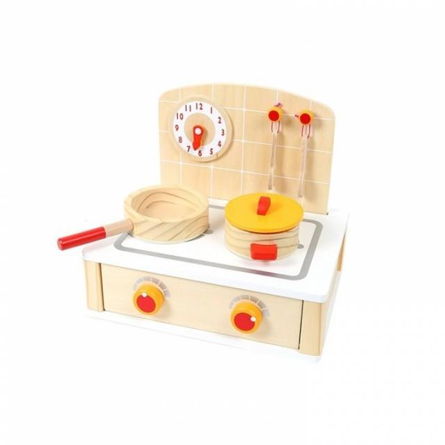 Set de bucatarie Tooky Toy