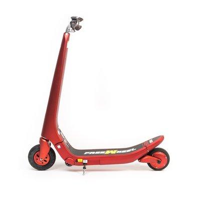 Trotineta electrica Freewheel Rider Trends rosu