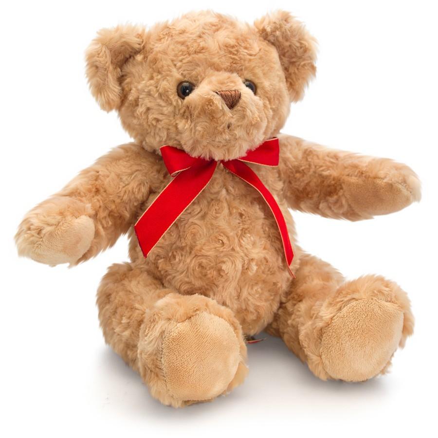 Ursulet de plus traditional 25 cm Keel Toys
