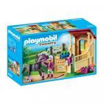 Araber si calul ei Playmobil
