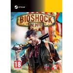 Joc Bioshock Infinite PC (steam code)