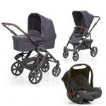 Carucior 3 in 1 Salsa 4 Street ABC DESIGN