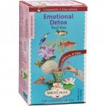 Ceai Shotimaa Elements Emotional Detox bio 16dz