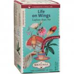 Ceai Shotimaa Elements Life on Wings bio 16dz