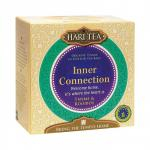 Ceai premium Hari Tea Inner Connection rooibos chai bio 10dz