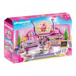Cofetarie Playmobil