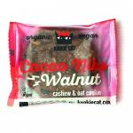 Cookie cu nuci si cacao fara gluten bio 50g