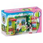 Cutie de joaca florarie Playmobil