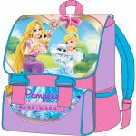 Ghiozdan Princess Disney