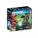 Ghostbuster- Spengler Playmobil
