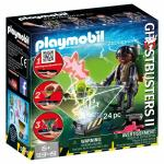 Ghostbuster- Zeddemore Playmobil