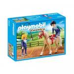 Lectie calarie Playmobil