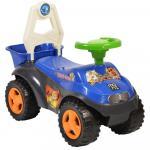 Masinuta fara pedale Sand Beach Car Blue