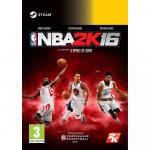 Joc Nba 2k16 PC (steam code)
