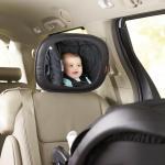 Oglinda auto pentru bebe Skip Hop Style Driven