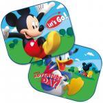 Parasolar auto Disney Mickey_Donald 2 buc/set SEVEN