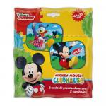 Parasolar auto Disney Mickey_Donald 2 buc/set SEVEN