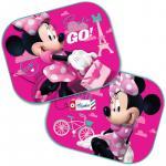 Parasolar auto Disney Minnie 2 buc/set SEVEN