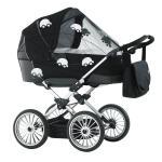 Plasa de tantari pentru carucior Baby Dan Reflex Cars