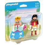 Print si printesa Playmobil