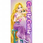 Prosop Princess Rapunzel