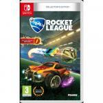 Rocket League Collectors Edition SW