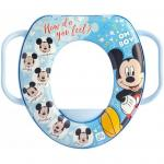 Reductor WC captusit cu manere Mickey How do you feel Lulabi 7055500