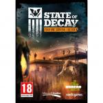 State of Decay Year One Survival Edition - PC