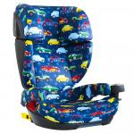Scaun auto cu Isofix 15-36 kg Skippa Fix Rev Up