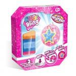 Set de creatie Color Bling Glob - Decoreaza orice obiect personal