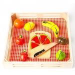 Fructe de Taiat Tooky Toy