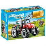 Tractor Playmobil