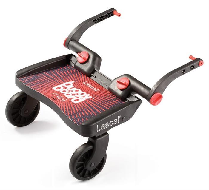Adaptor Buggyboard MINI Red