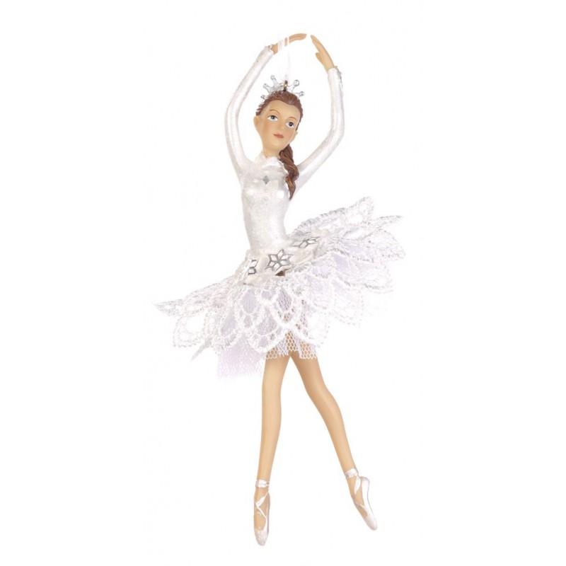 Balerina costumatie dantela 14 cm