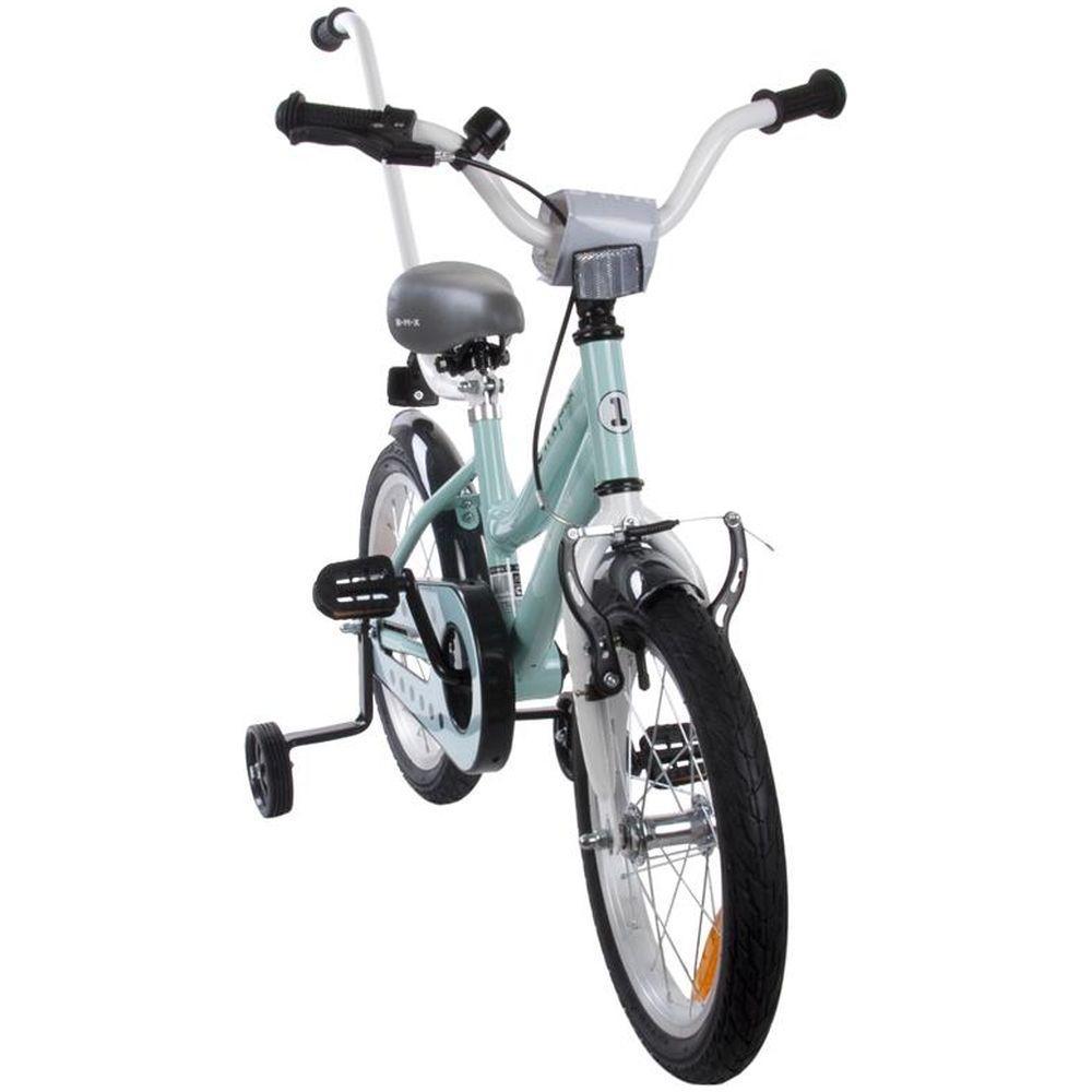 Bicicleta Junior BMX 16 Sun Baby Turcoaz