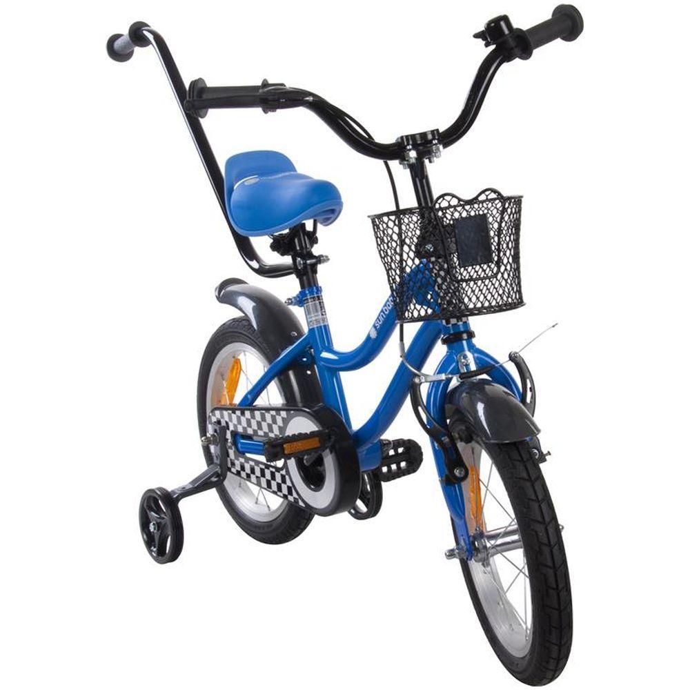 Bicicleta Star BMX 14 Sun Baby Albastru