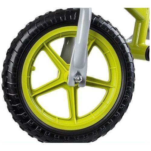 Bicicleta Fara Pedale 12 Inch Hit Mamakids Verde