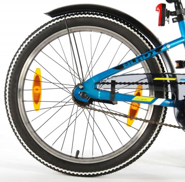 Bicicleta penru baieti 20 inch Volare Blade