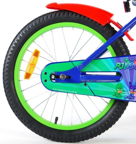 Bicicleta pentru baieti 18 inch Pj Masks