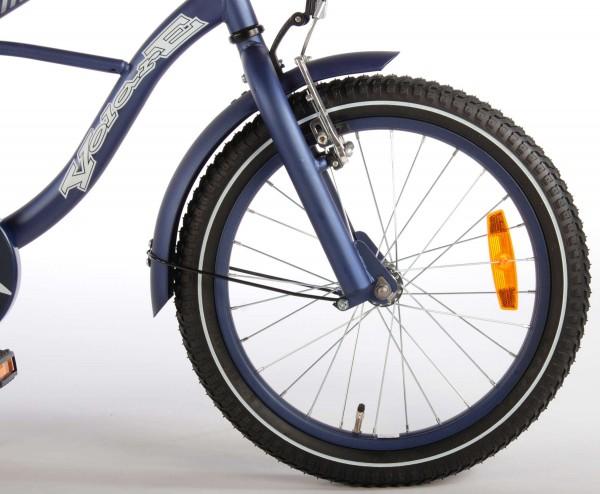 Bicicleta pentru baieti 18 inch Volare Cruiser