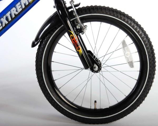 Bicicleta pentru baieti 18 inch Volare Extreme