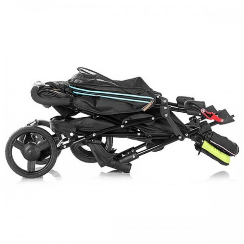 Carucior sport Chipolino Mixie very berry