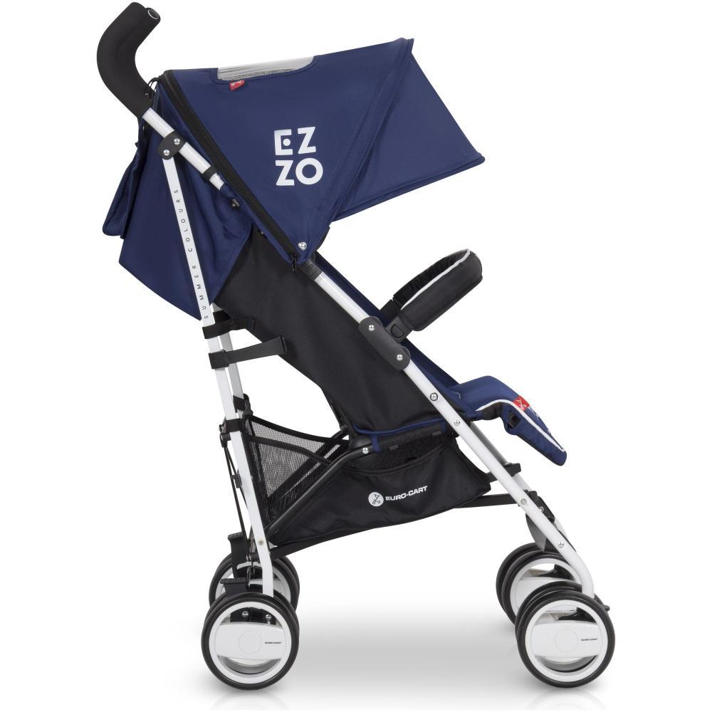 Carucior sport Ezzo Euro-Cart Denim