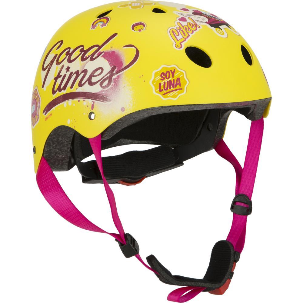 Casca de protectie Skate Soy Luna Seven SV9020