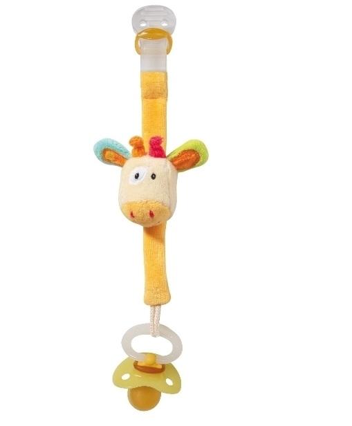Curelusa portsuzeta Girafa