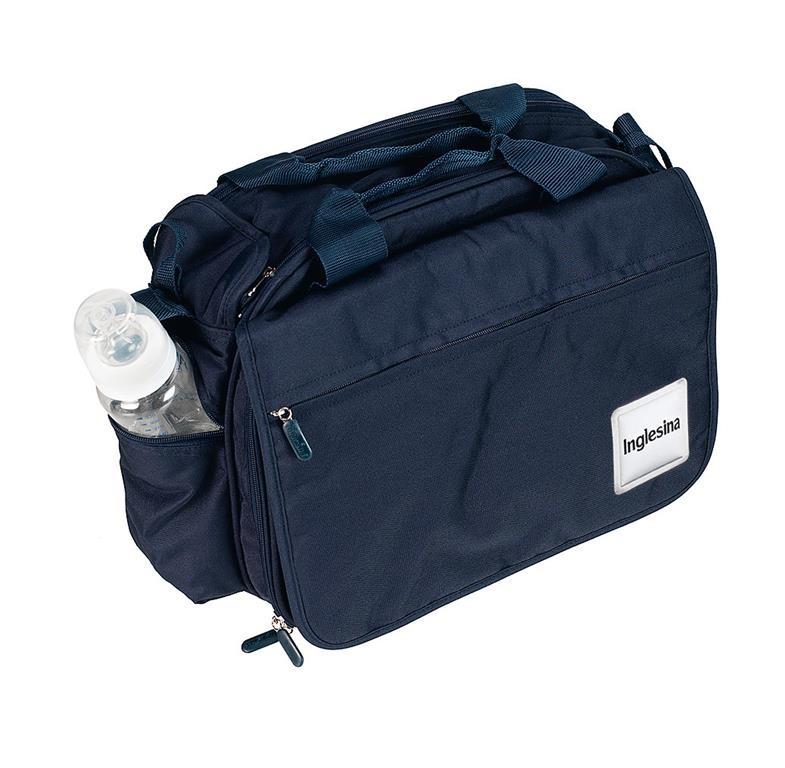 Geanta multifunctionala My Baby Bag Grey