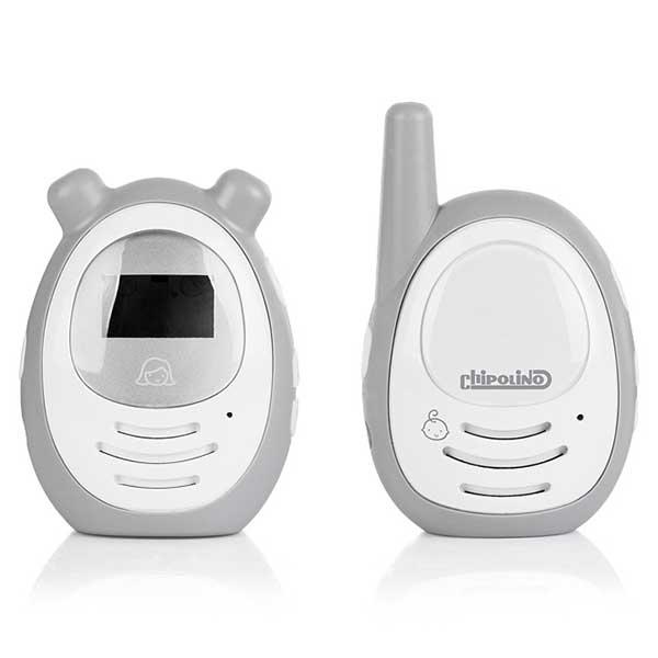 Interfon digital Chipolino Zen grey imagine