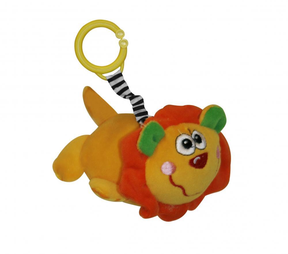 Jucarie plus 12 cm Lion